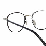 Linda Farrow 953 C9 Square Optical Frame