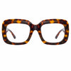 Linda Farrow 995 C7 Rectangular Optical Frame