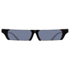 Marcelo Burlon 2 C1 Rectangular Sunglasses