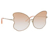 Matthew Williamson 212 C2 Special Sunglasses