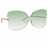 Matthew Williamson 246 C1 Special Sunglasses