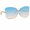 Matthew Williamson 246 C2 Special Sunglasses