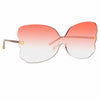 Matthew Williamson 246 C3 Special Sunglasses