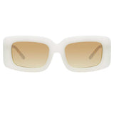 N21 S37 C1 Rectangular Sunglasses