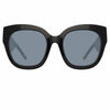 N°21 S47 C1 Oversized Sunglasses