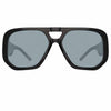 N°21 S56 C1 Aviator Sunglasses