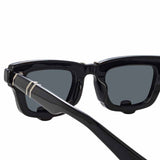 Y/Project 4 C1 D-Frame Sunglasses