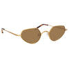 Dries Van Noten 176 C2 Cat Eye Sunglasses