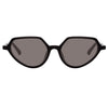 Dries Van Noten 178 C1 Cat Eye Sunglasses