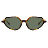 Dries Van Noten 178 C5 Cat Eye Sunglasses