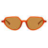 Dries Van Noten 178 C6 Cat Eye Sunglasses