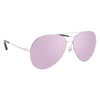 Matthew Williamson 171 C1 Aviator Sunglasses