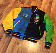 Load image into Gallery viewer, Fresh Prince Varsity Jacket