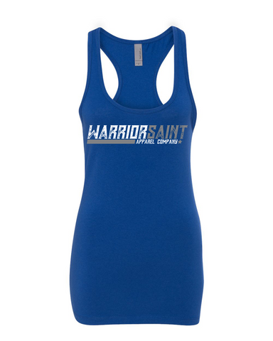 WARRIOR - Ideal Racerback Tank