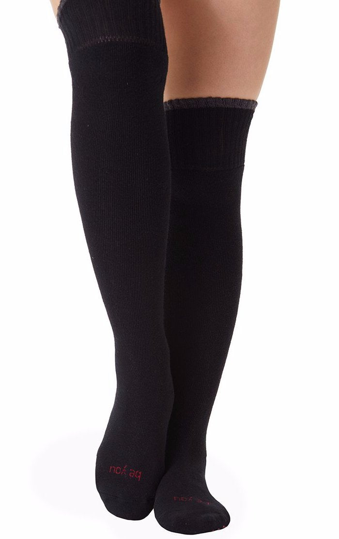 Be You Knee High Socks WOMAN