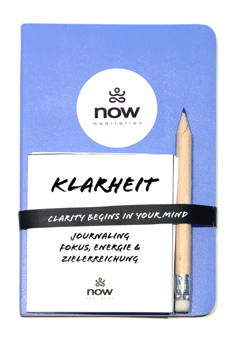 Journal Klarheit