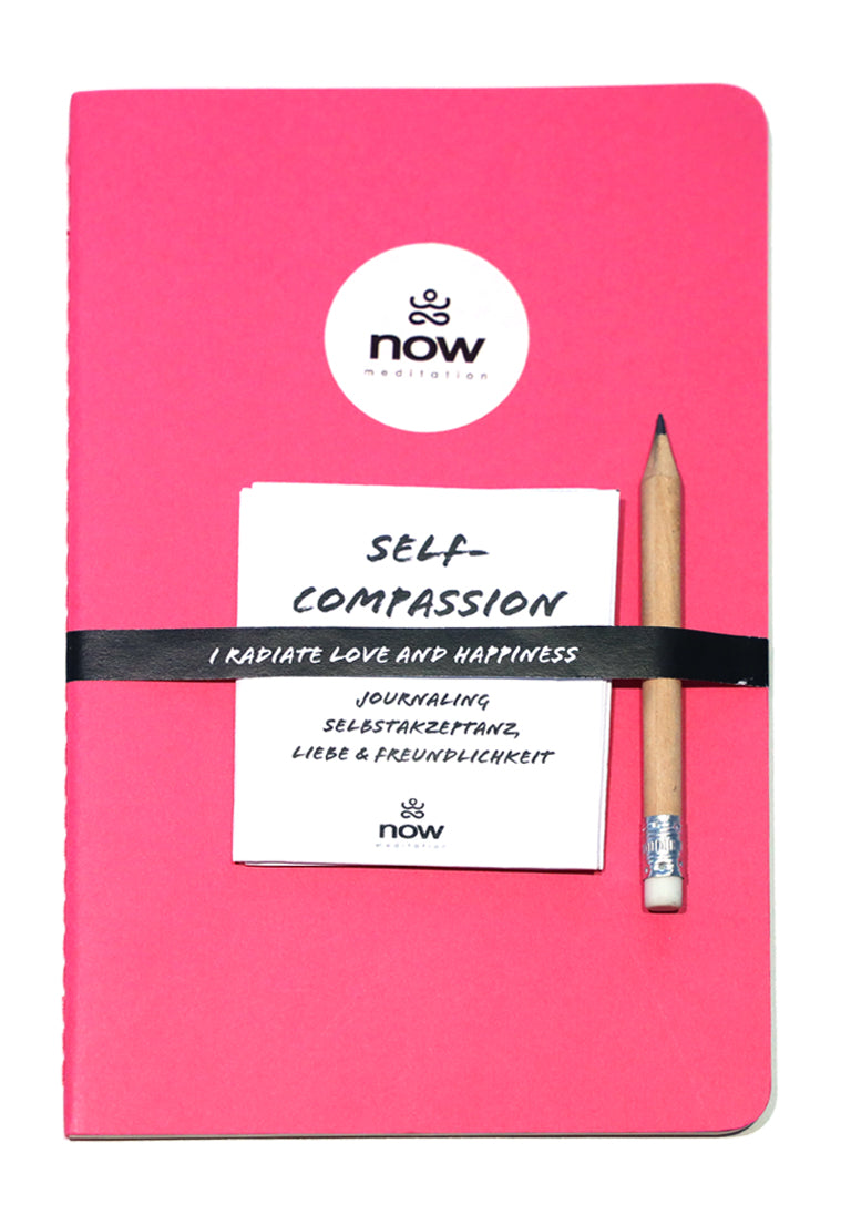 Journal Selfcompassion