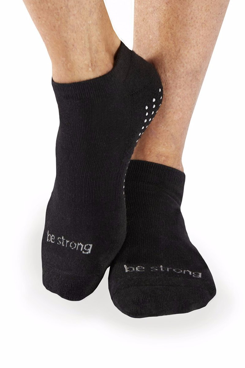 Be Strong Socks MAN (short)