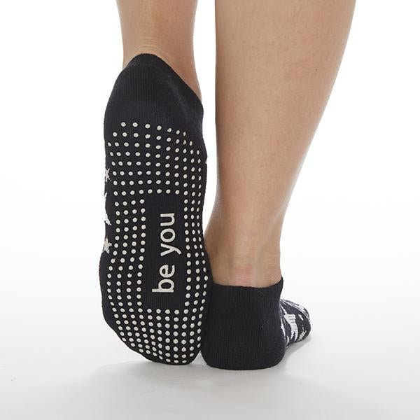 NEW Be You Celeste Socks WOMAN