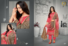 KANPURIYA  STYLE SALWAAR KAMEEZ/SUIT ( SET OF 7) Designer Salwar Kameez Wholesale catalogue