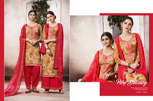 Patiala House Vol. 7 - Textile And Handicraft