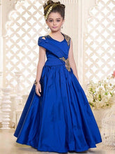 Girl's Party Wear - 96005 Kids catalogue