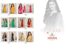 Aabida  catalogue