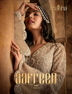 Aafreen Vol. 2 - Textile And Handicraft