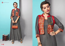 Designer Kurtis Wholesale Catalogue - Amaze Vol. 2  catalogue