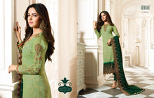 Amirah Print Inner Chudidar Dress Materials Catalogue catalogue