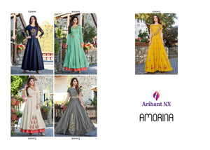 Amorina - Textile And Handicraft