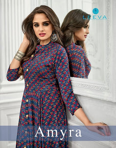 Leeva - Amyra - Textile And Handicraft