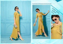 Designer Kurtis Wholesale Catalogue Antiquity Vol. 1  catalogue