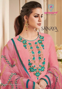 Sanaya Vol. 2 - Textile And Handicraft