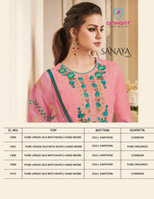 Sanaya Vol. 2  catalogue
