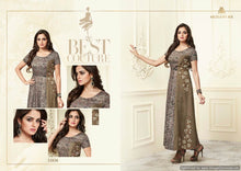 Designer Kurtis Wholesale Catalogue - Arihant - Infinity  catalogue