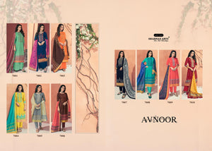 Avnoor - Textile And Handicraft