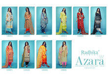 Azara 30  catalogue