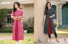 Beyond Printed Kurtis catalogue