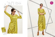 Designer Kurtis Wholesale Catalogue Breeza  catalogue