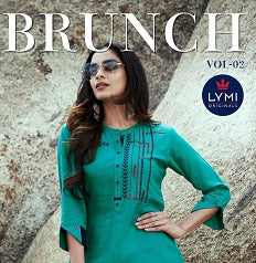 Brunch Vol. 2 - Textile And Handicraft