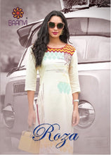 Baanvi - Roza | Suit Baanvi – Roza at best price  catalogue