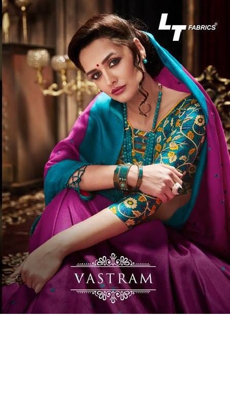LT Fabric - Vastram - Textile And Handicraft