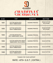 Charizma  catalogue