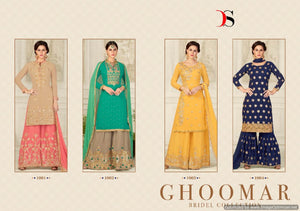 Deepsy Ghoomar - Textile And Handicraft