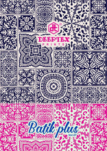 Batik Plus Vol. 7 All products catalogue