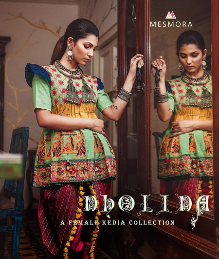 Dhilida - Textile And Handicraft