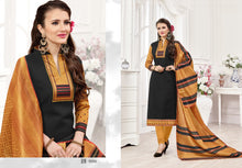 Digital Lady Chudidar Dress Materials Catalogue catalogue