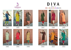 Diva Vol. 7 - Textile And Handicraft
