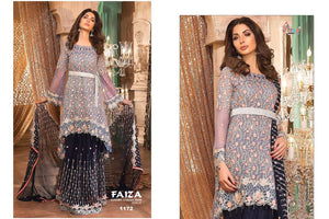 Faiza Vol. 9 - Textile And Handicraft